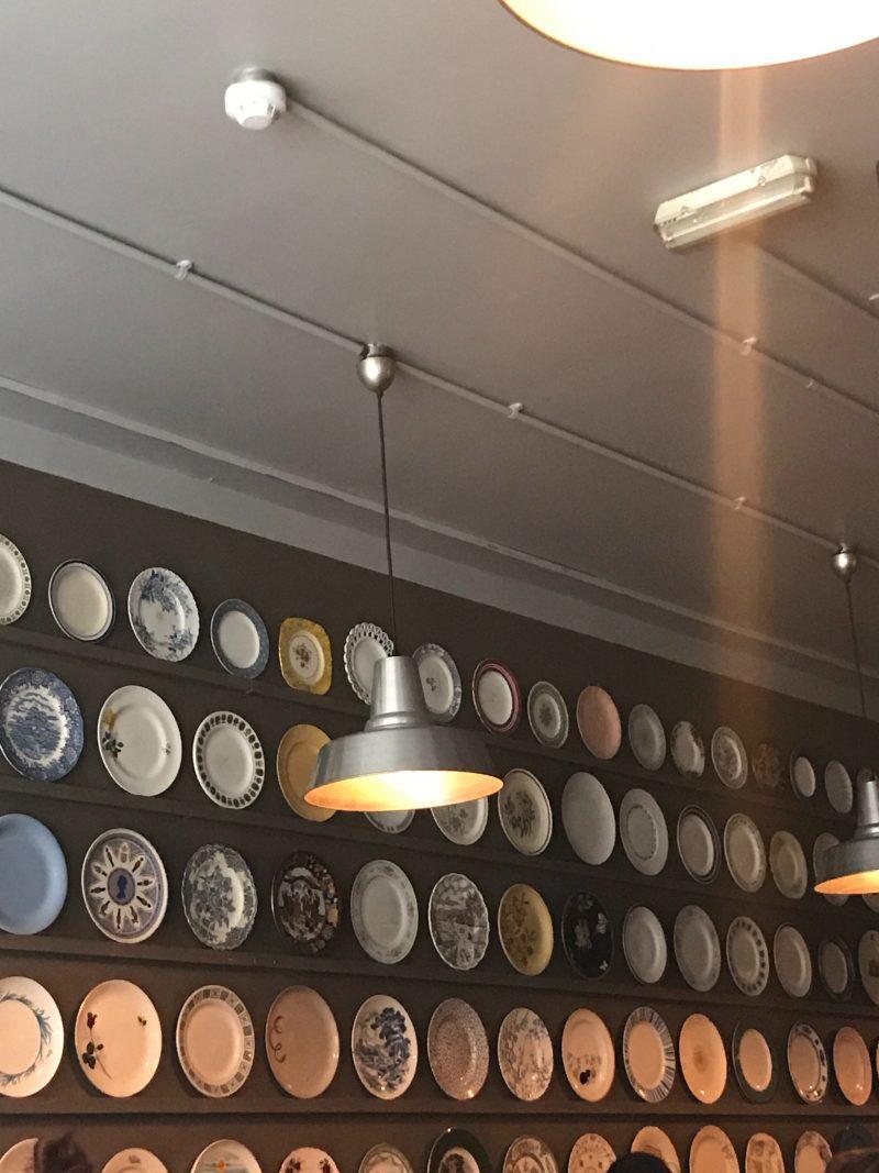 brasserie 66, dublin