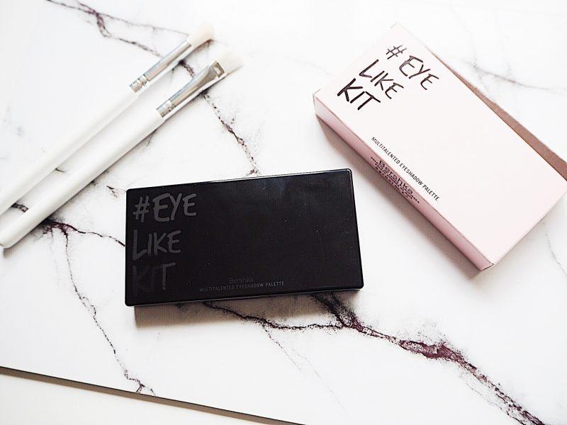 bershka, #eyelikekit, eyeshadow palette
