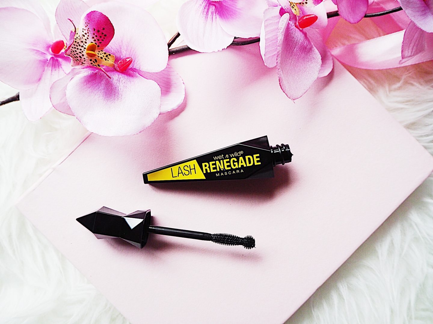 Lash Renegade Mascara By Wet 'N' Wild