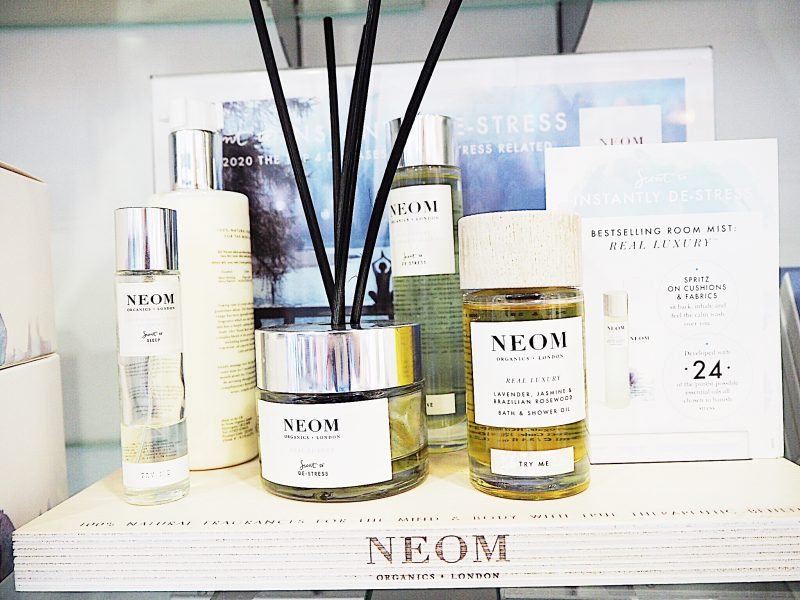 neom falveys pharmacy douglas village shopping centre