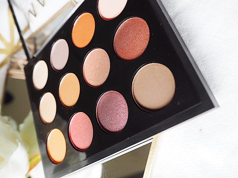 penneys primark master eyeshadow palette naked heat dupe