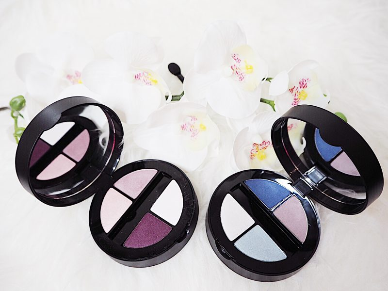 NOTE Cosmetics luminous silk eyeshadow