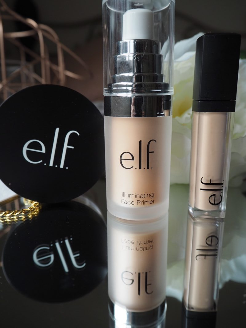 e.l.f. cosmetics disappointing products beauty