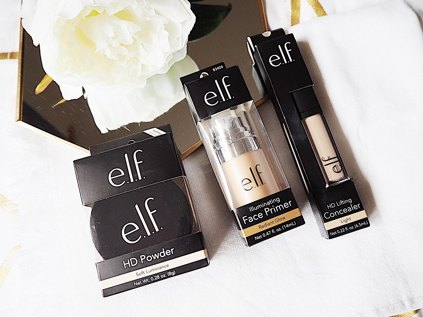 ELF Cosmetics : Most Disappointing Products?