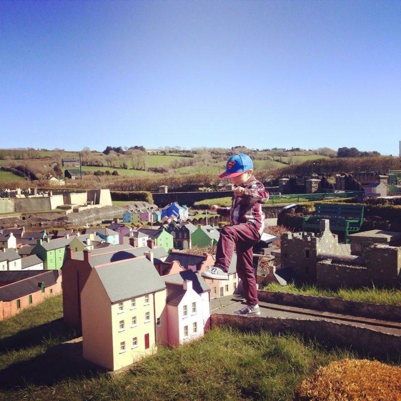 irish cultural drives clonakilty model railway village