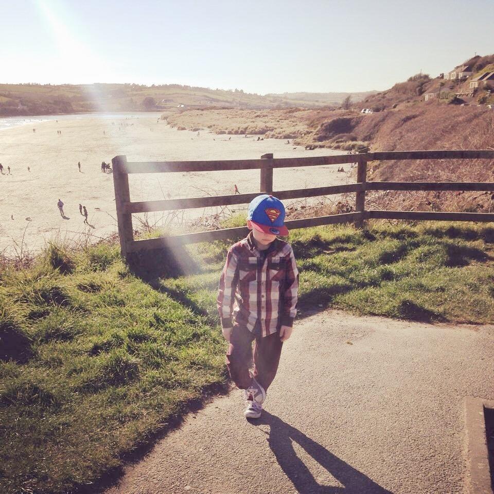Irish Cultural Drives :  Exploring West Cork