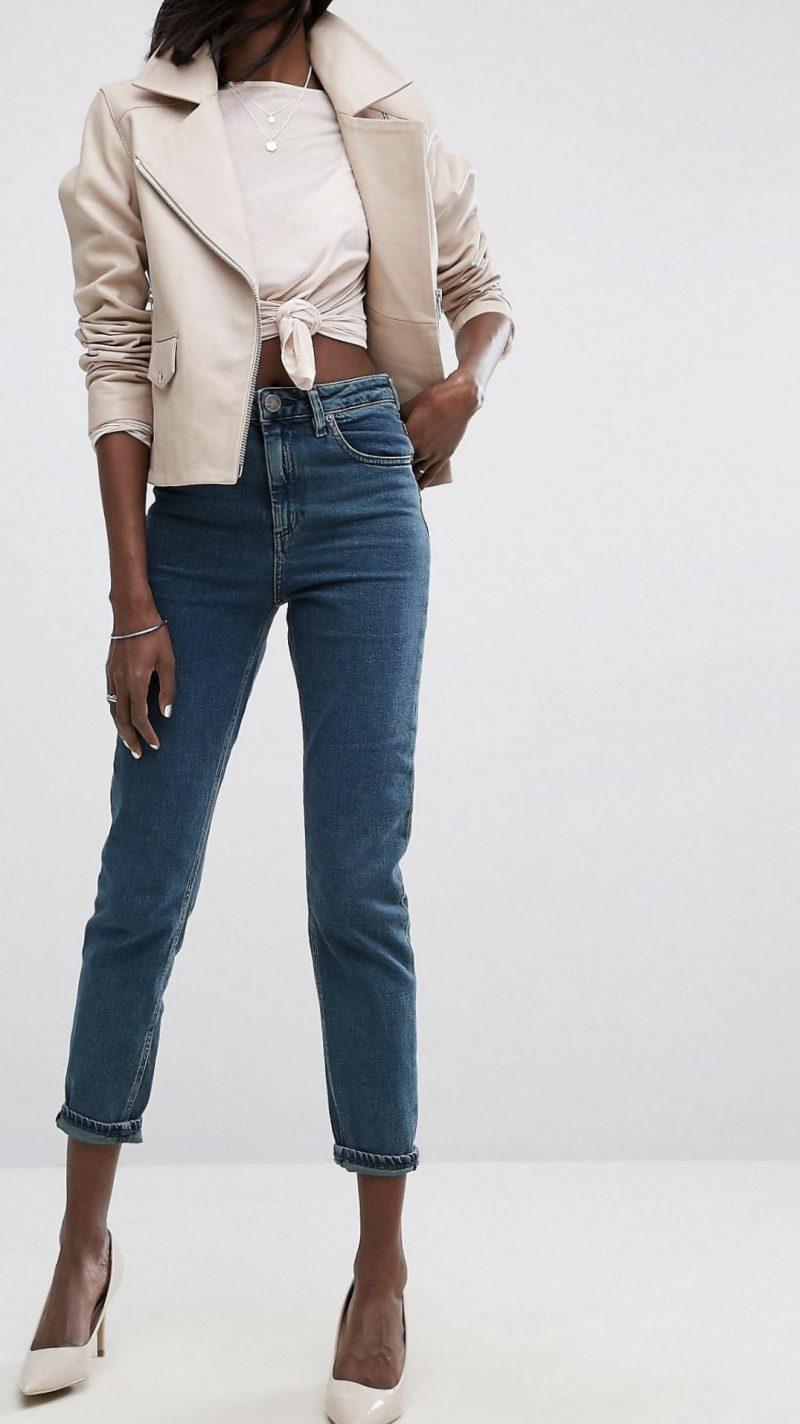 asos farleigh denim jeans