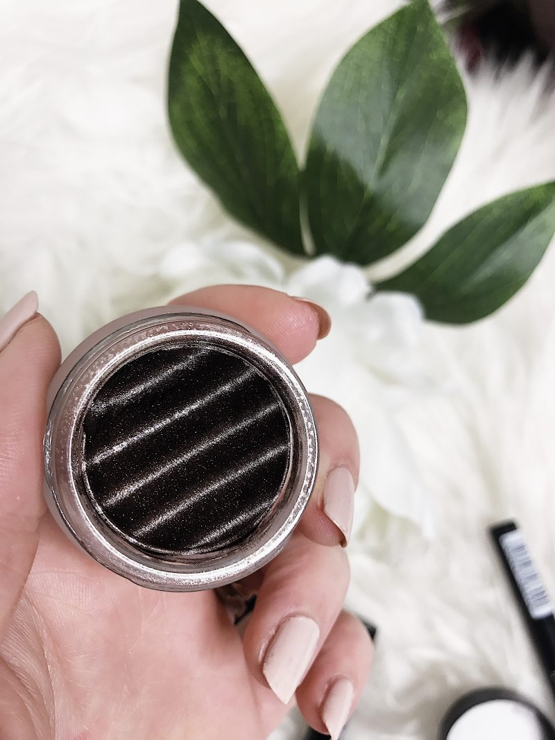 l.o.v cosmetics magnetic loose eyeshadow