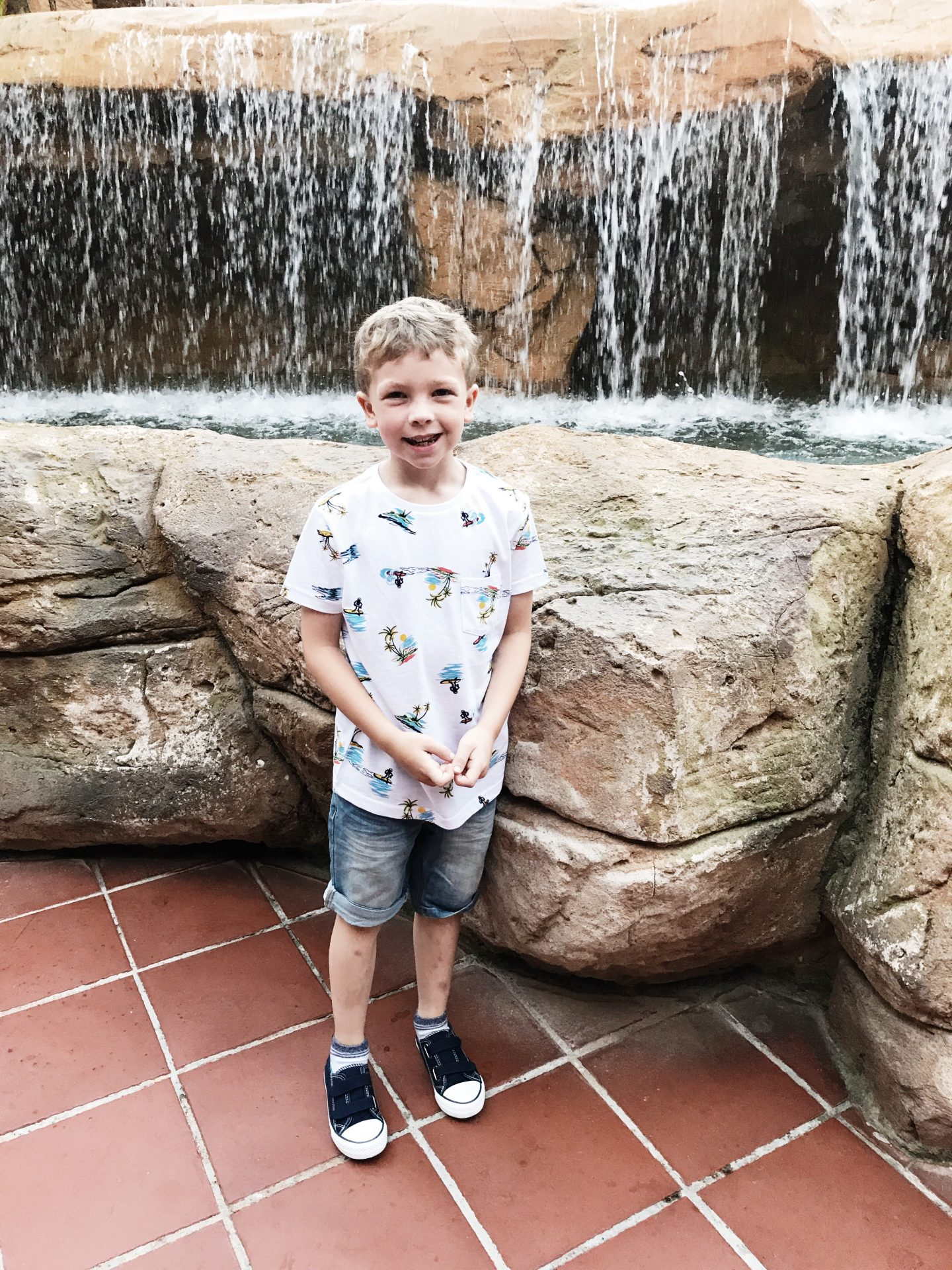 Ten Days In Salou : Family Holiday Destination