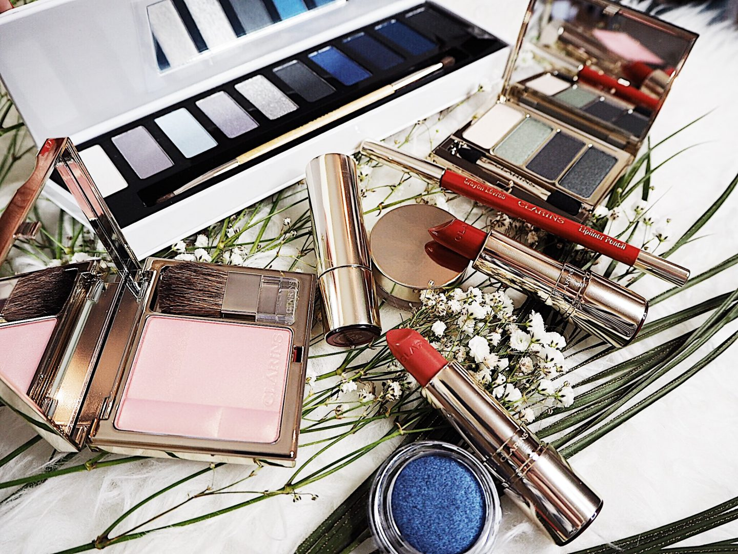 Graphik – The Autumn 2017 Collection By Clarins