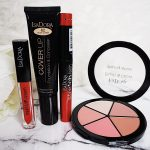 isadora make up