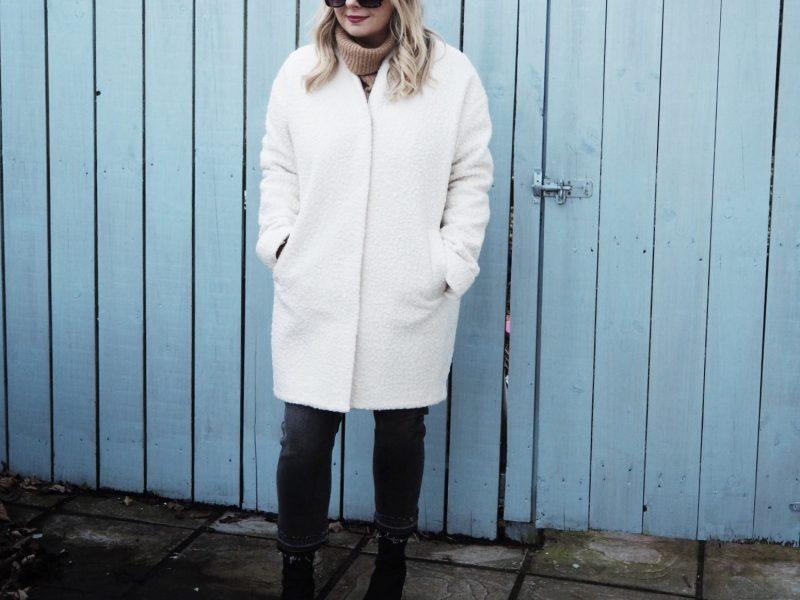 winter coat primark penneys affordable high street fashion