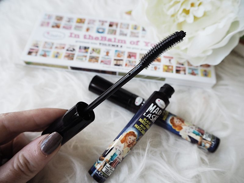 the balm mad lash mascara