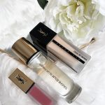 ysl all hours foundation touche eclat primer lip tatoo