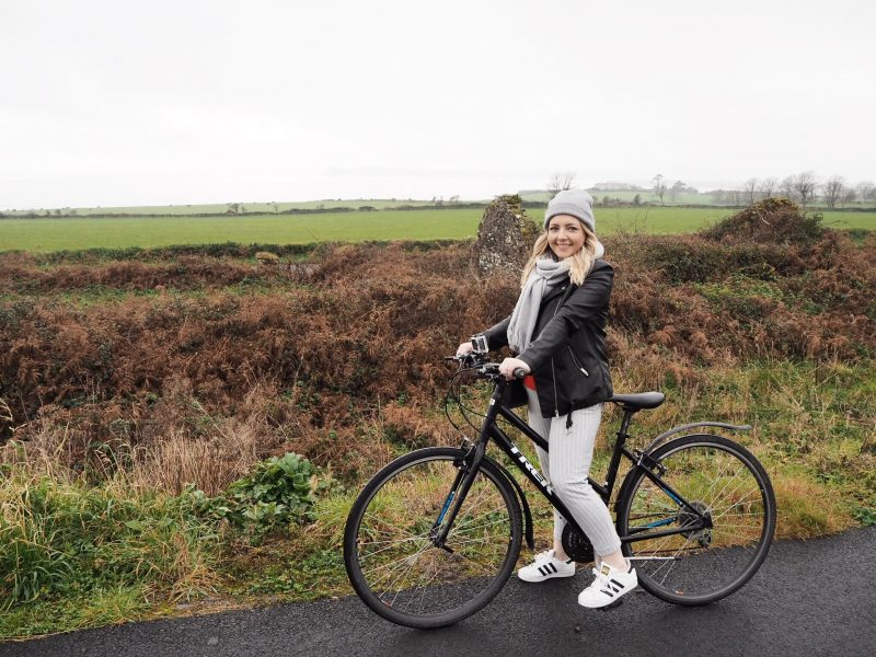 waterford greenway cycling park hotel dungarvan