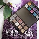 heavy metals palette urban decay