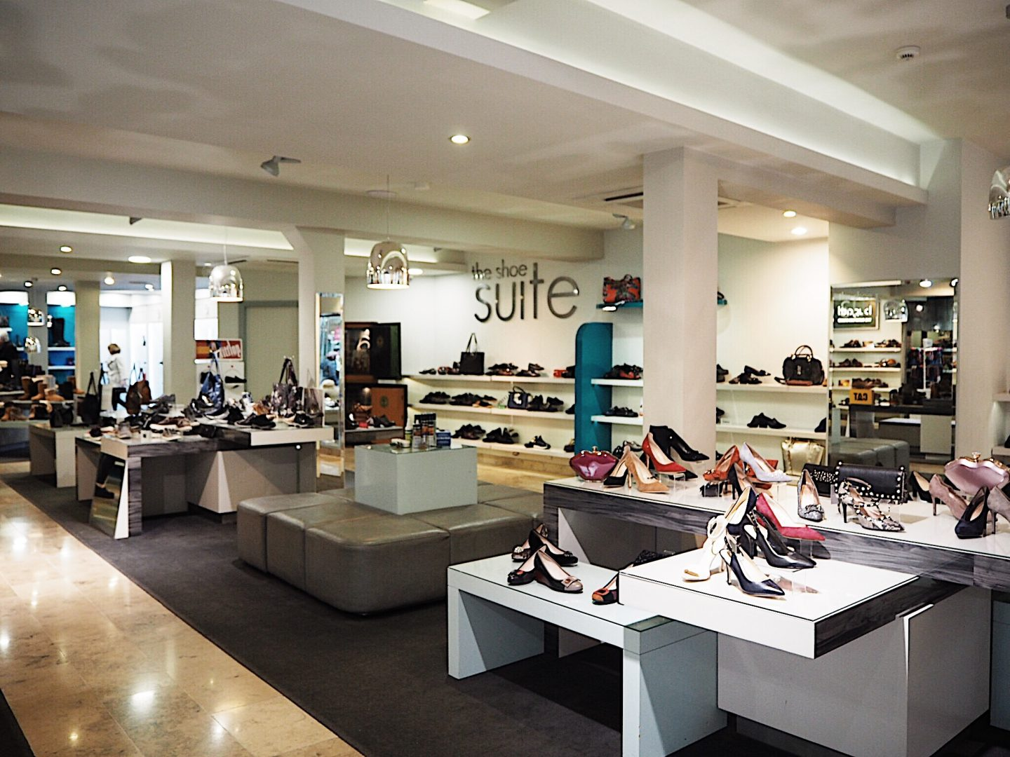 The Shoe Suite – Cork's Hidden Treasure Trove