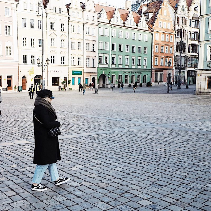 wroclaw poland city break travel ideas
