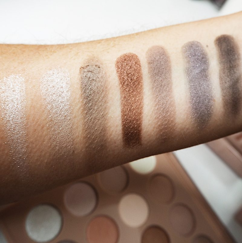 ps nudes collection primark penneys beauty