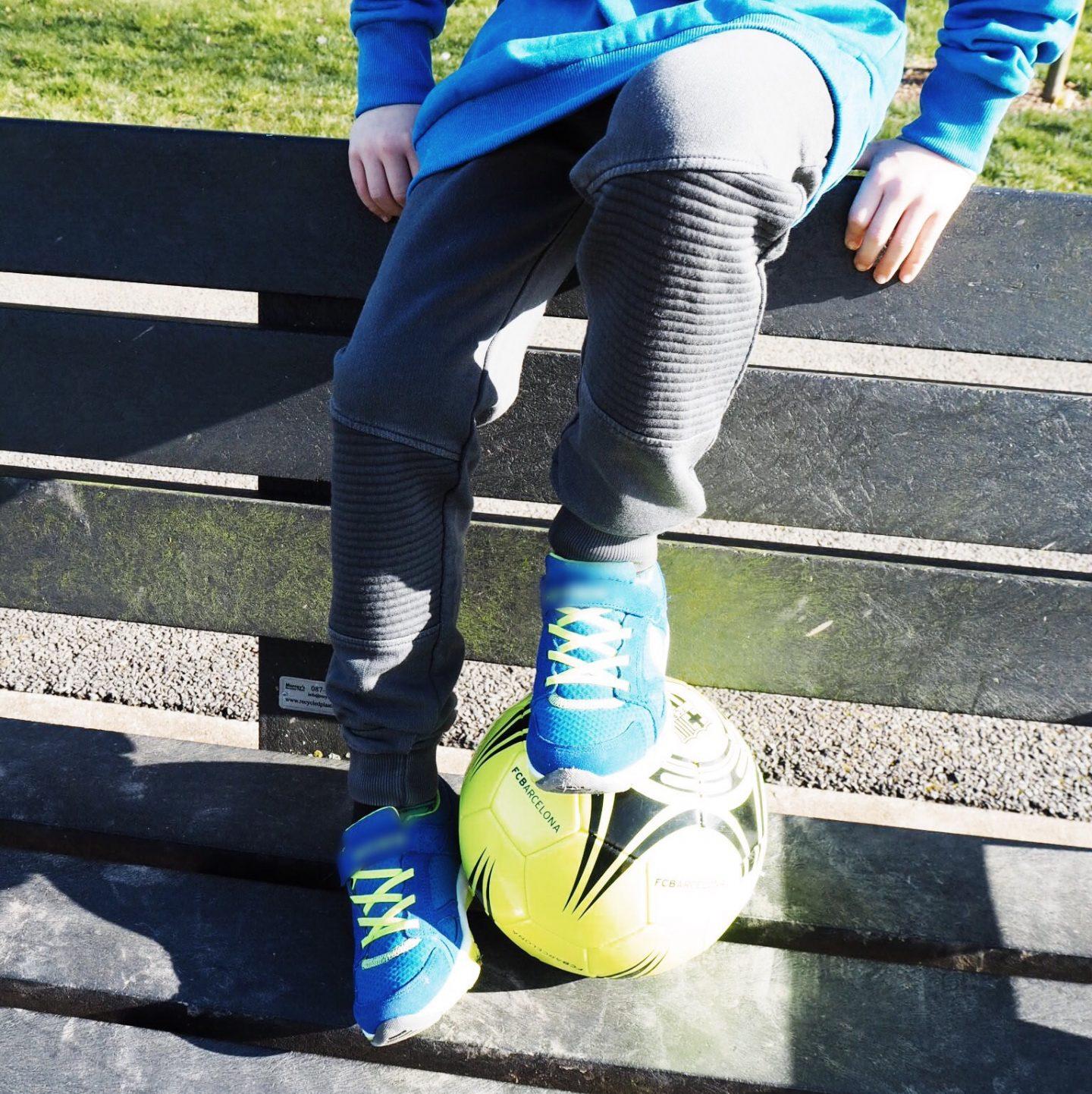 TK Maxx – Affordable Functional Kidswear