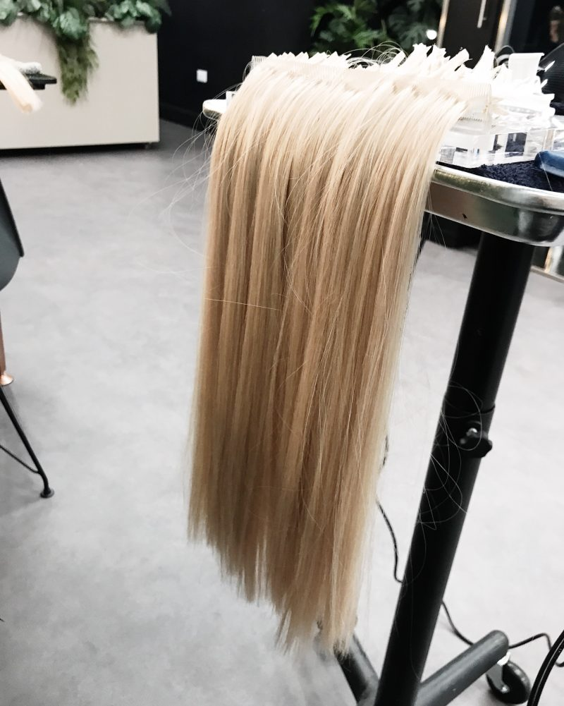 Great Lengths Extensions Frequently Asked Questions Louise O Connell