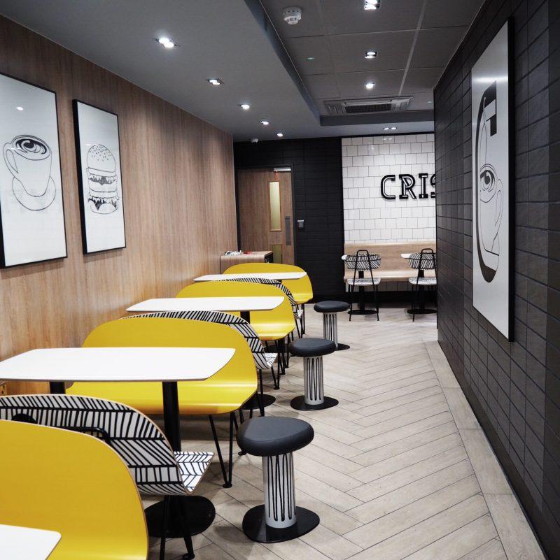 McDonald's Ireland