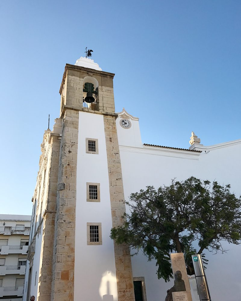 olhao portugal