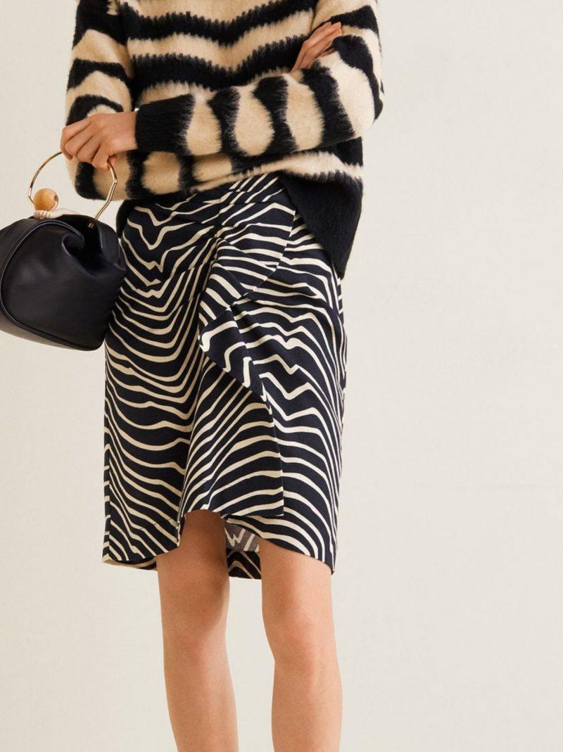 asos zara online shopping animal print leopard print dress
