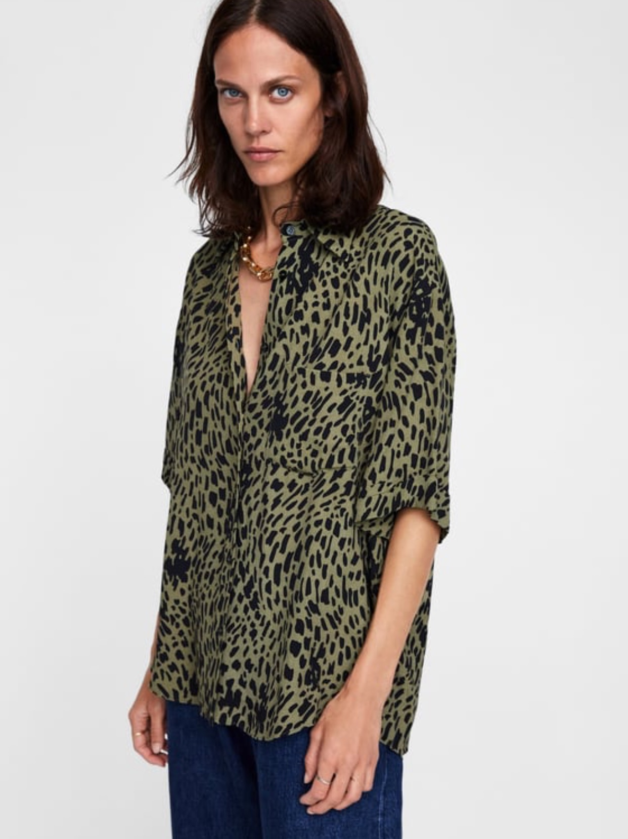 Animal Print Pieces You Will Love