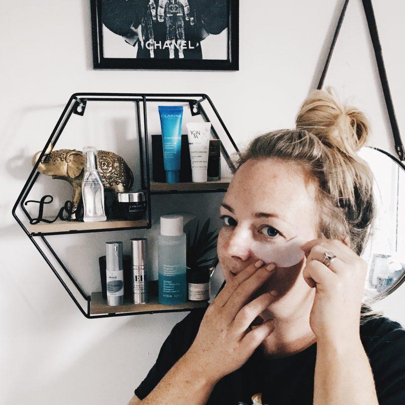 eye skin care
