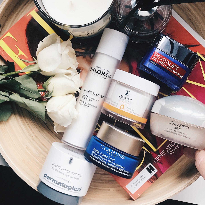Night Cream – Repair and Treat Your Skin