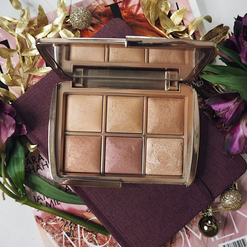 face palettes hourglass ambient light