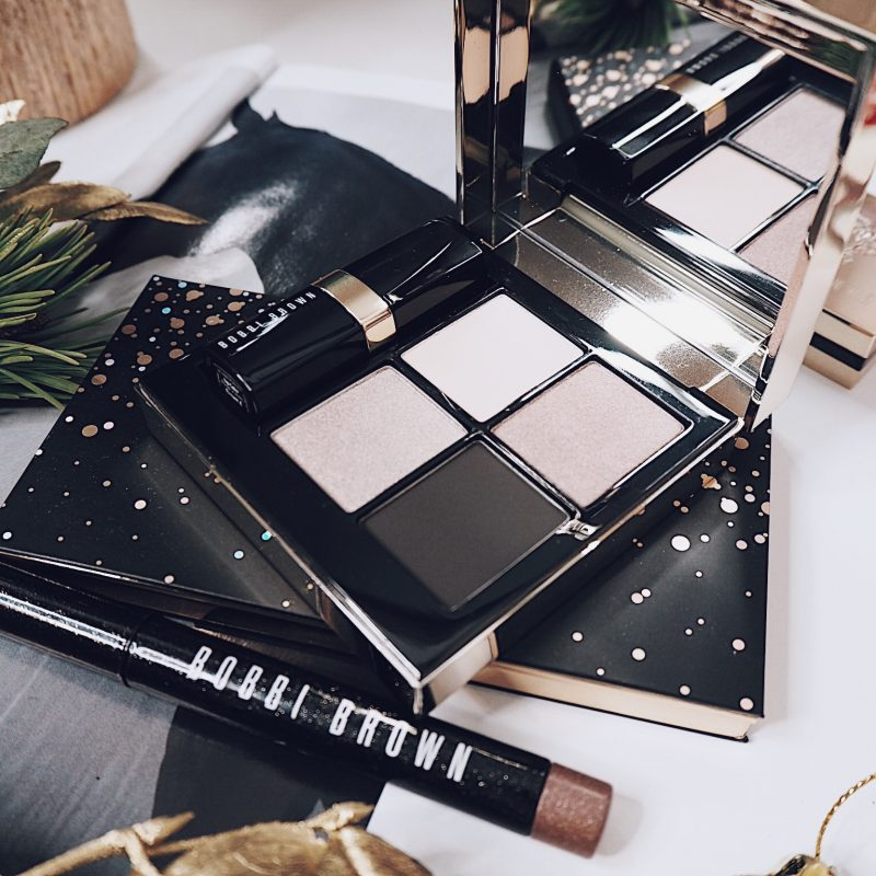 smokey crystal palette bobbi brown