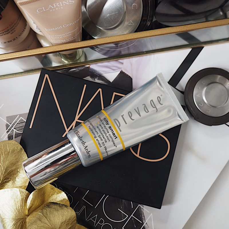 travel makeup bag elizabeth arden prevage city smart