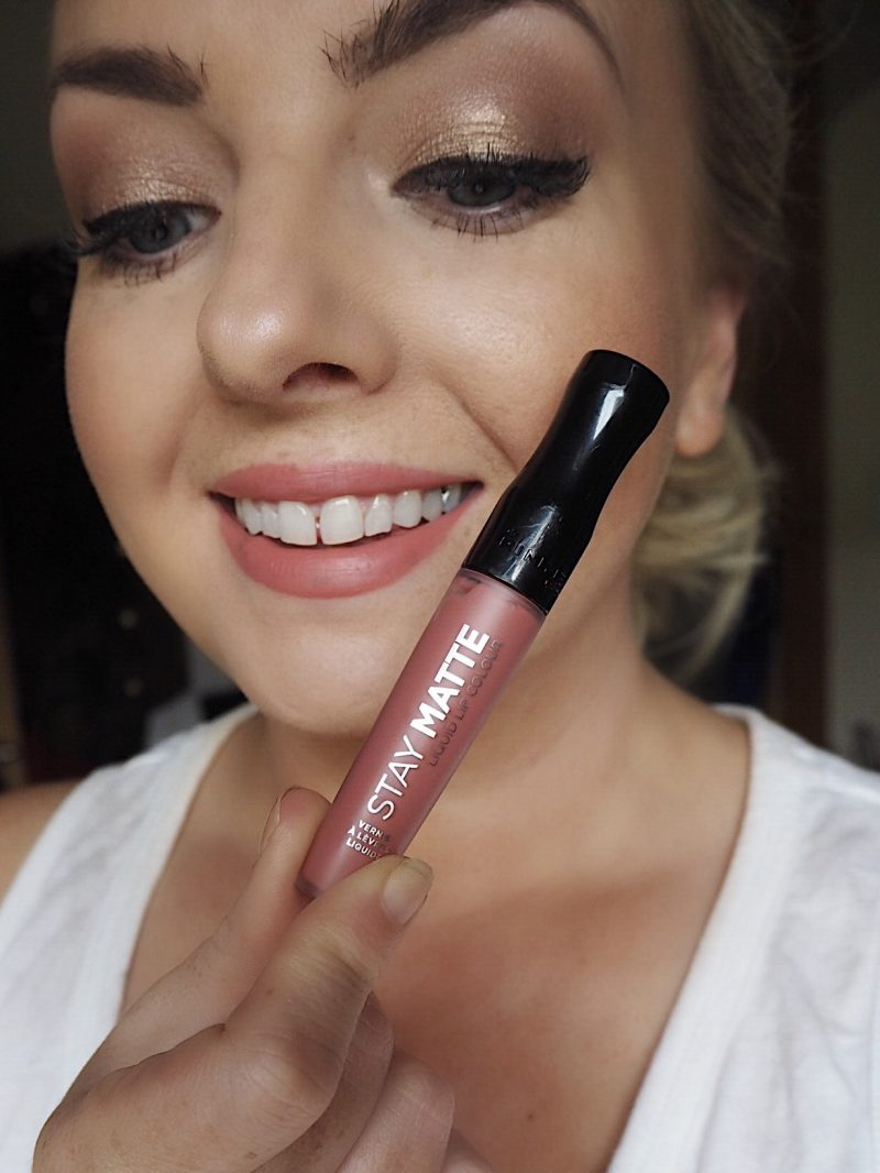 Rimmel Stay Matte Liquid Lip Colour
