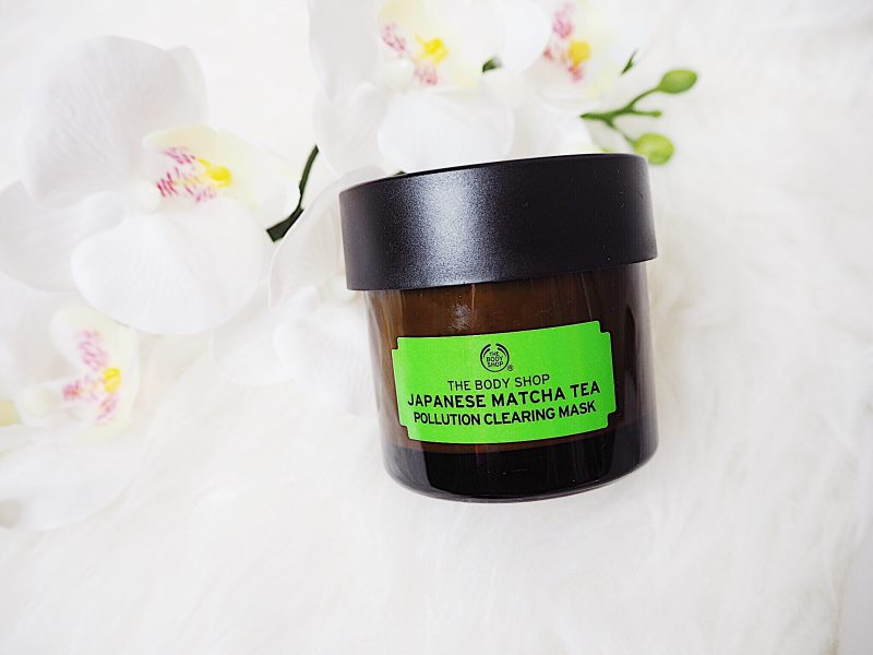 Cruelty Free DIY Facial The Body Shop