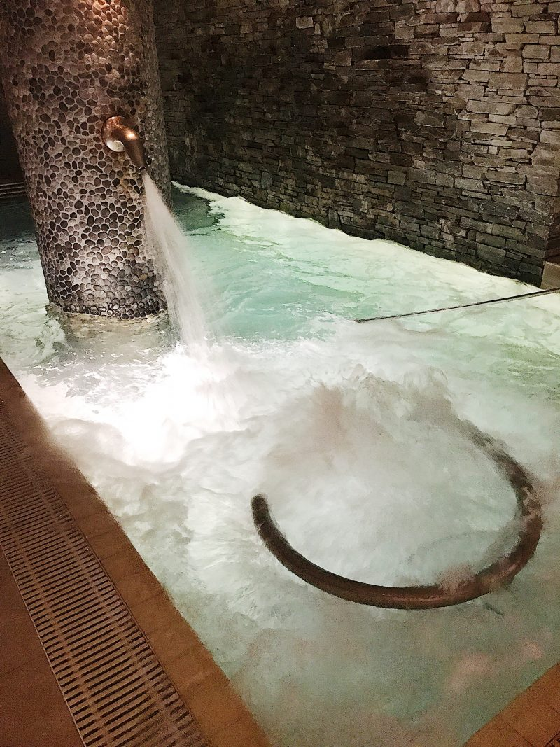 escape spa cork imperial hotel