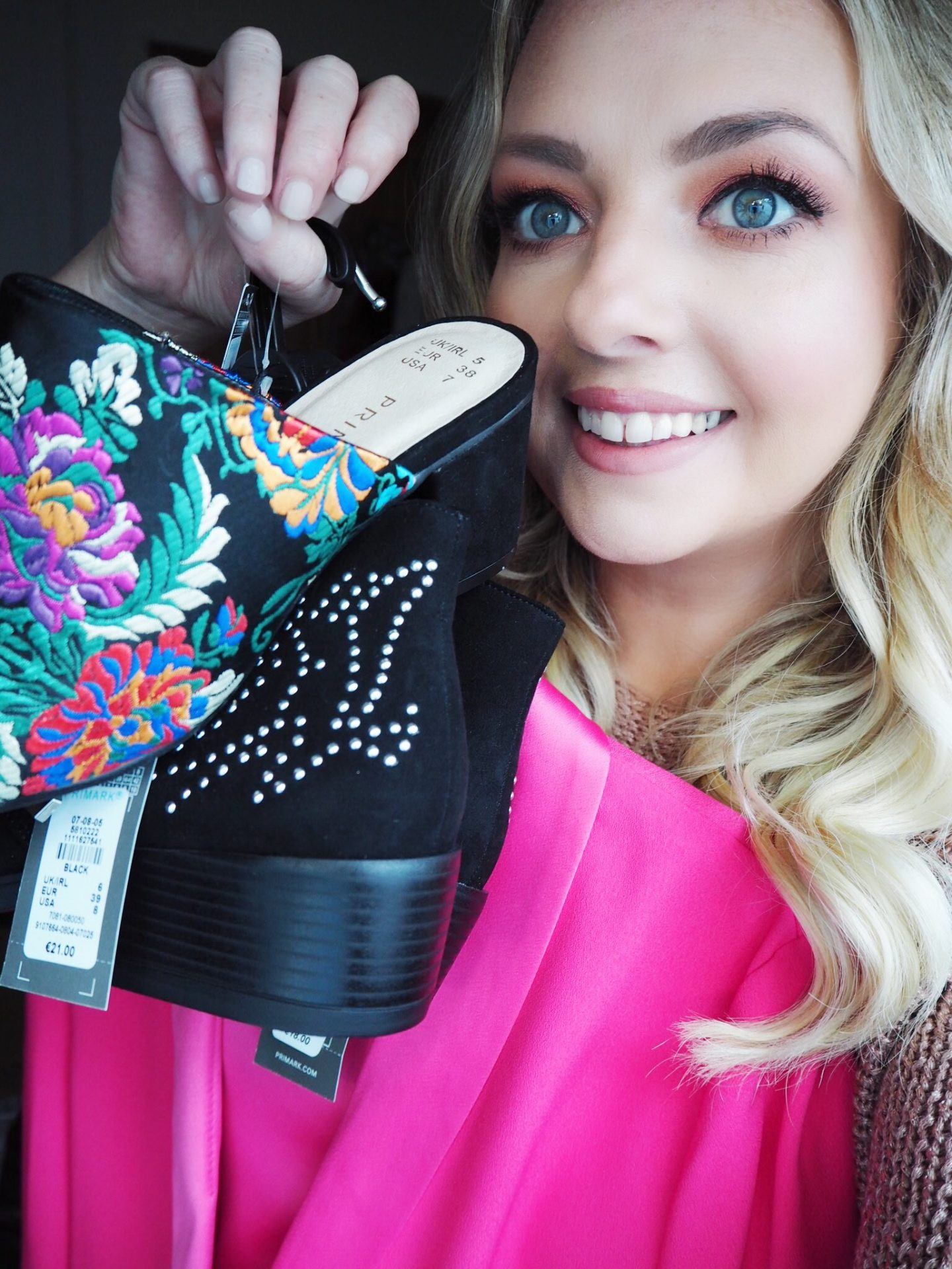 Penneys Haul: August Shoes Dresses and Denim