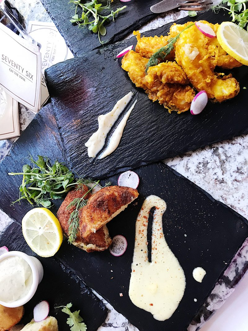 cocktails and tapas, cork city, seventy six on the mall, imperial hotel