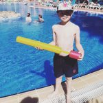 salou, barcelona, family holiday
