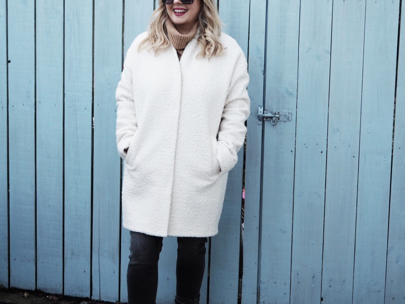 The Perfect Winter Coat? My Top Picks