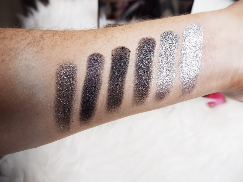 sleek i-divine palette diamond decade