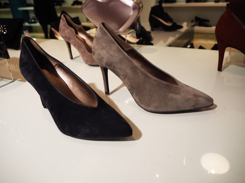 the shoe suite cork nine west kendall and kylie