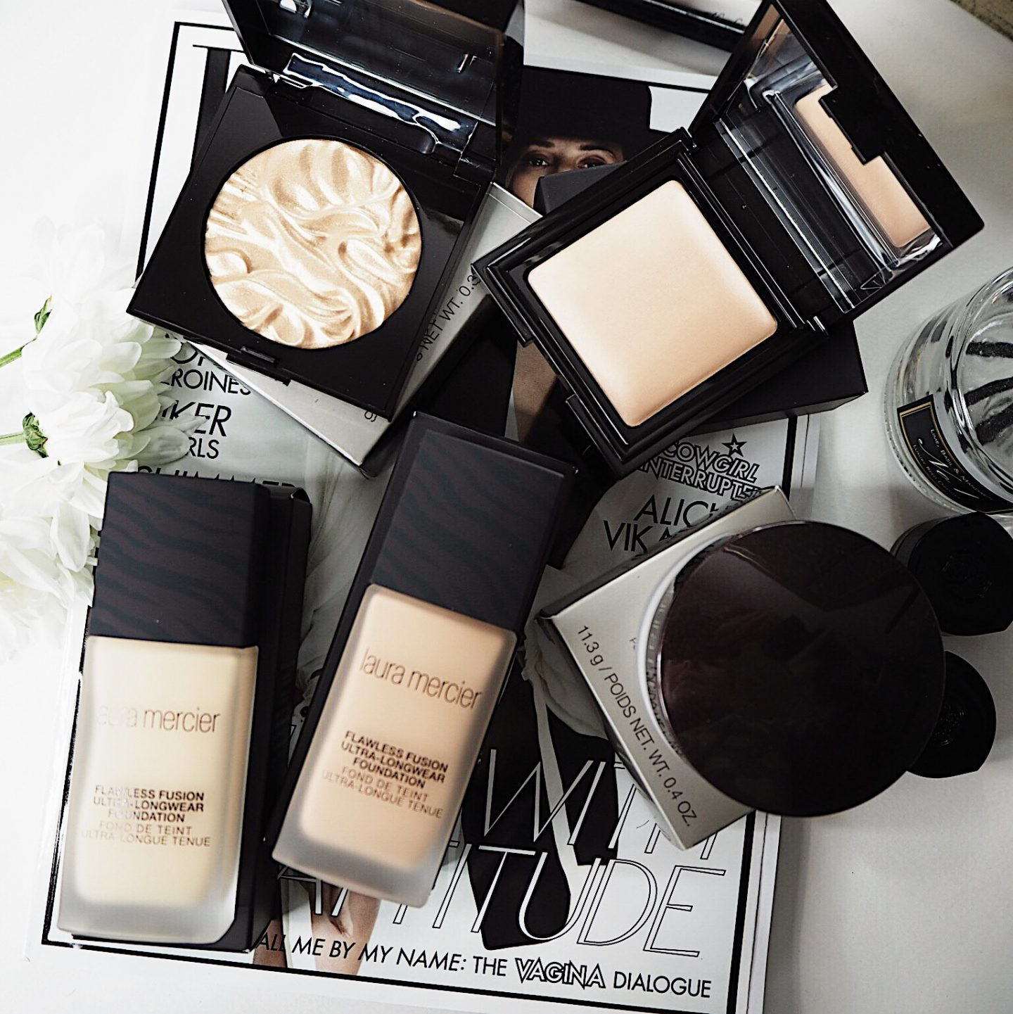 Laura Mercier – Brand Focus Perfect Skin