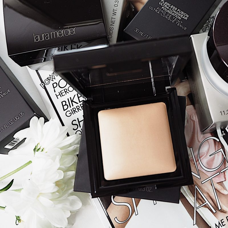 laura mercier flawless fusion face illuminator invisible powder