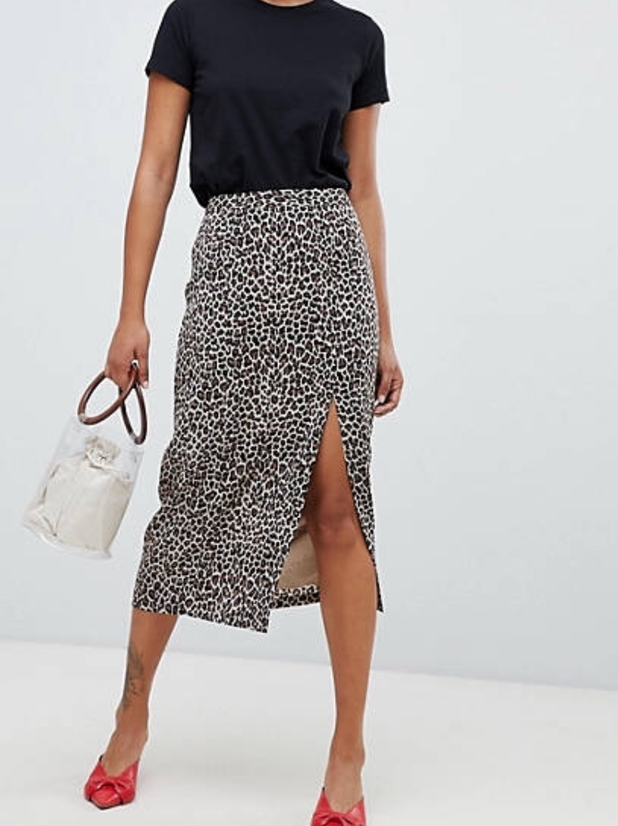 Wednesday Roundup – Midi Skirts You Need