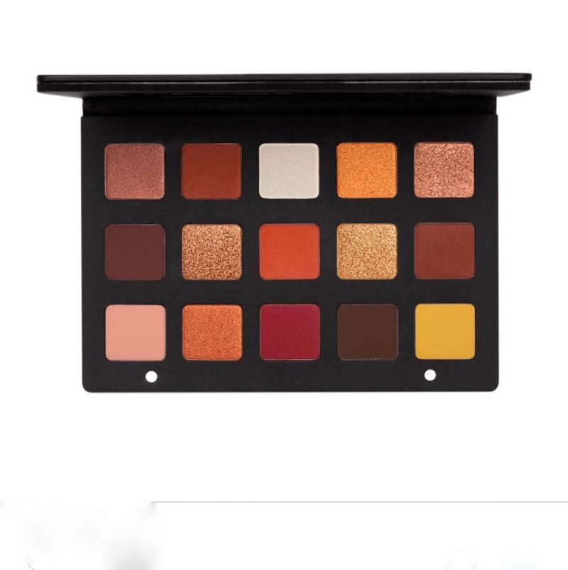 christmas gift guide beauty wishlist natasha denona sunset palette