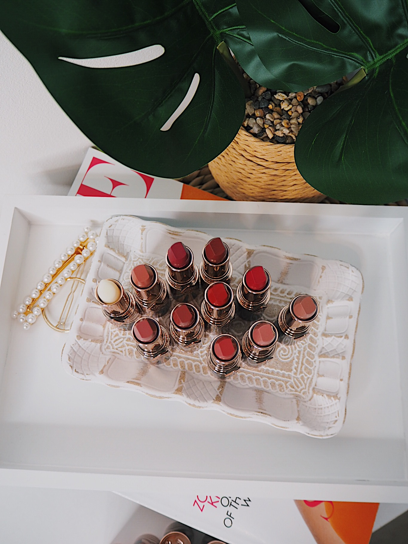 charlotte tilbury hot lips 2 beauty review