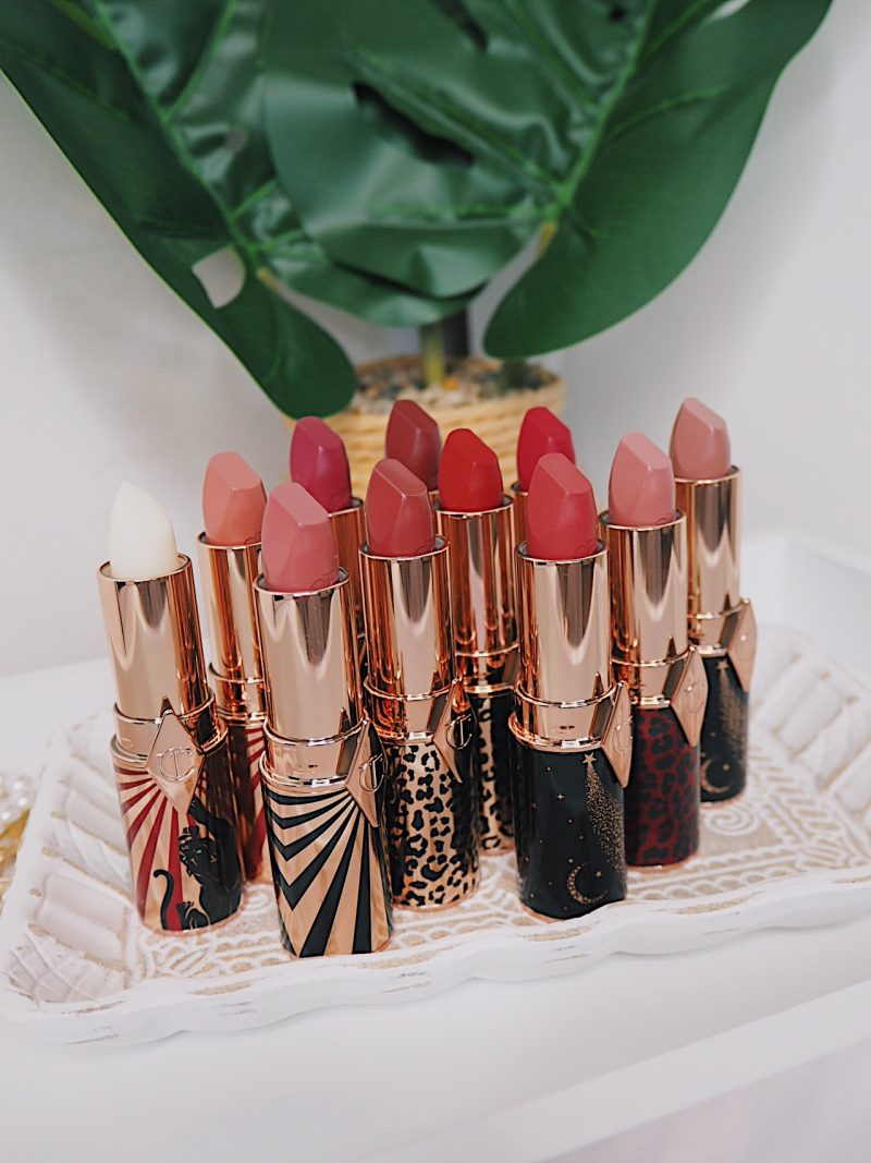 Hot Lips 2 New In By Charlotte Tilbury
