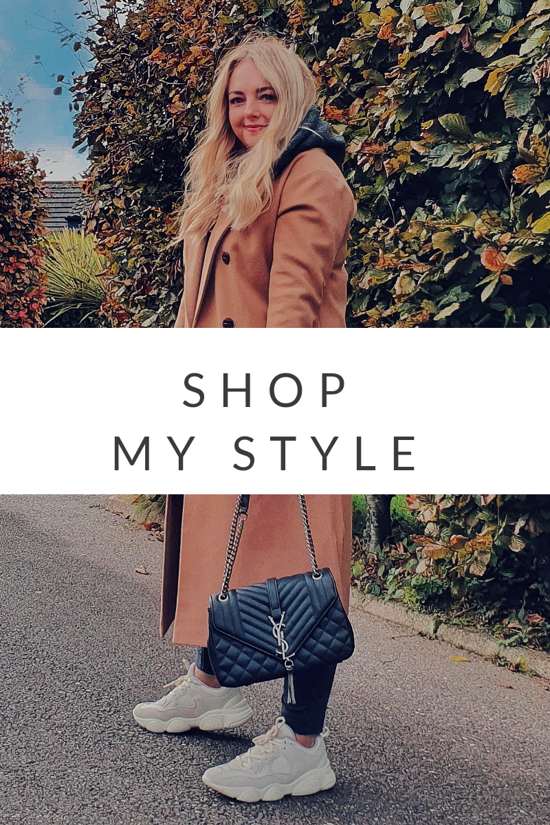 Shop My Style